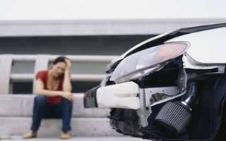 Ответственность фирмы перед ее водителем при аварии