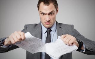 Отказ от замещения временно отсутствующего работника