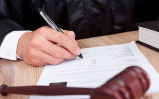 Заявление о прекращении исполнительного производства от должника: оформление