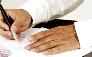 Генеральная доверенность на все — образец, бланк, как оформить