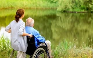 Кому добавят выплату по уходу за инвалидом