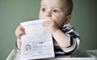 Постоянная прописка ребенка инвалида проблемы для собственника
