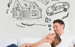 Право собственности при покупке квартиры в ипотеку