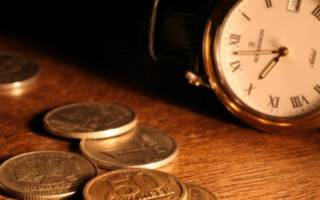 Может ли быть пеня больше основного долга