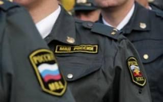Как прокуратура влияет на полицию