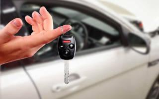 Как правильно оформить договор купли продажи машины