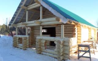 Договор купли продажи деревянного сруба