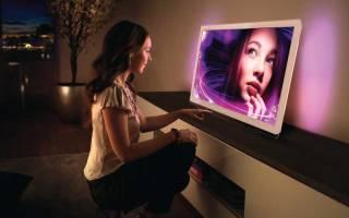 В каких случаях можно заменить телевизор на новы