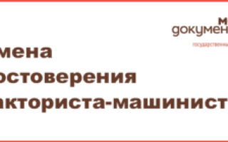 Водительское удостоверение международного образца как получить в мфц спб