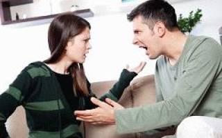 Иск о разводе подается по месту жительства истца или ответчика