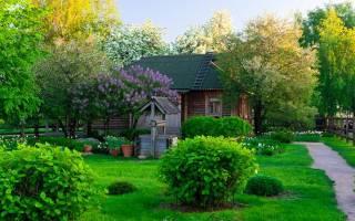 Налог на нежилой дом в снт