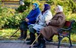 Что такое социальная выплата к пенсии