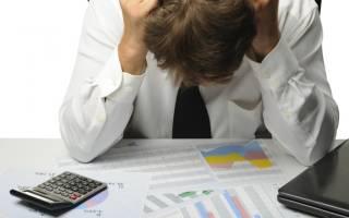 Банкротство ооо с кредитом ответственность директора