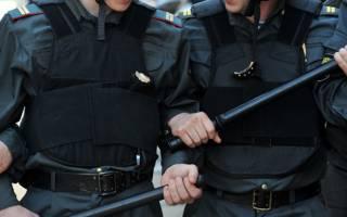 Куда обращаться на злоупотребление властью полиции