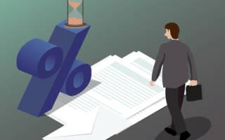 Срок исковой давности по договору займа