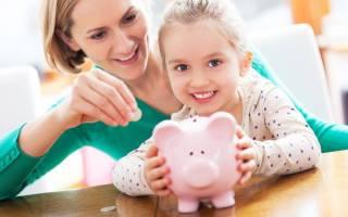 Как заработать деньги детям 10 лет девочке