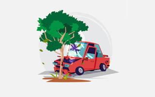 Полная гибель или тотал автомобиля КАСКО