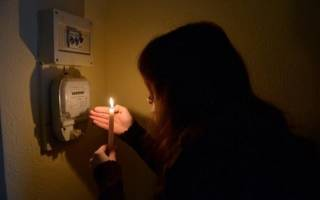 Жалоба на отключение электроэнергии образец