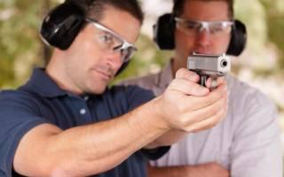 Правила на продление разрешения охотничьего оружия