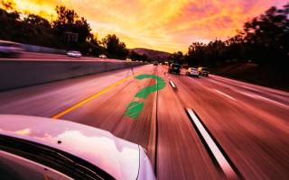 Можно ли ездить на авто с запретом на регистрационные действия