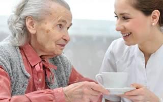 Как оформить опеку над больным родственником