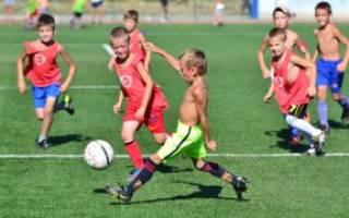 Какие документы нужны для оформления спортивной страховки на ребенка