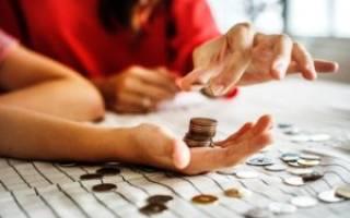 Раздел банковских вкладов : как делить деньги при разводе