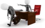 Приказ дисциплинарное взыскание за неисполнение должностных обязанностей