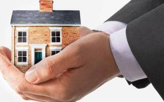 Как правильно оформляется дарственная на дом