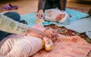 Как найти отказного ребенка в роддоме