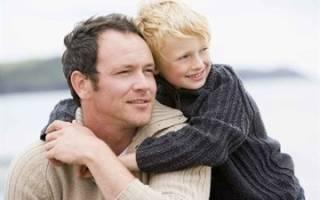 Как можно забрать у матери ребенка