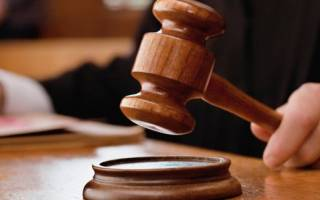 Преступления связанные с банкротством основные виды