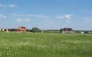 Иск о удалении наложении границ земельного участка