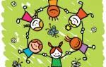 Права ребенка в детском саду: самые распространенные ситуации