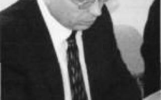 Образец заполнения ордера адвоката на участие в уголовном деле