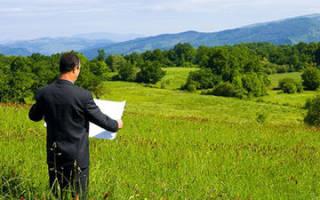 Срок регистрации права собственности на земельный участок