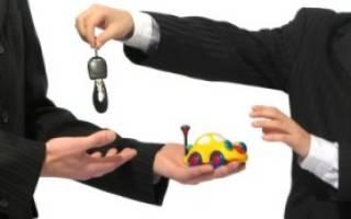 Как продать долю наследства на машину если наследник ребенок