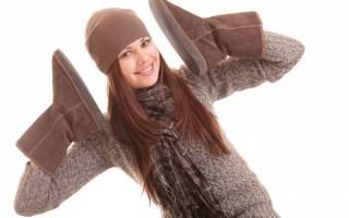 Гарантийный срок на зимнюю обувь коми