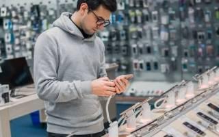 Как вернуть неисправный телефон в магазин