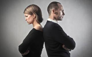 Раздел долгов по кредитам при разводе