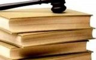 В какой срок можно получить судебный приказ