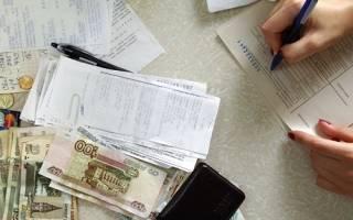 Можно ли на судебный приказ принести дополненияпо долгу за квартплату