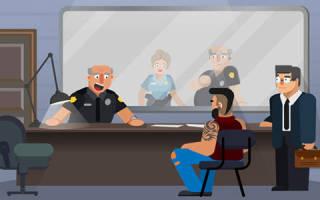 Как сдать водительские права в ГИБДД после лишения прав судом
