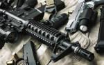 Продление разрешения на охотничье оружие в 2020 году