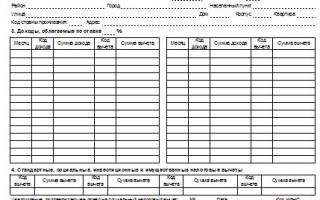 Срок действия справки 2-НДФЛ для налоговой и для банка