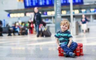 Доверенность на прописку ребенка без присутствия матери
