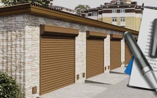 Договор купли-продажи гаража — бланк образец 2020