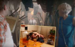 Как выселить алкоголика из квартиры если он в ней прописан