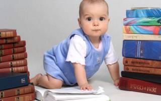 Можно прописать ребенка без родителей