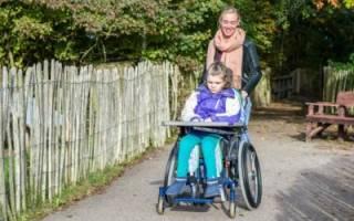 Дополнительный отпуск по уходу за инвалидом